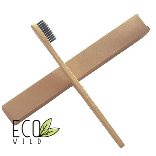 Bamboo Handle Toothbrush