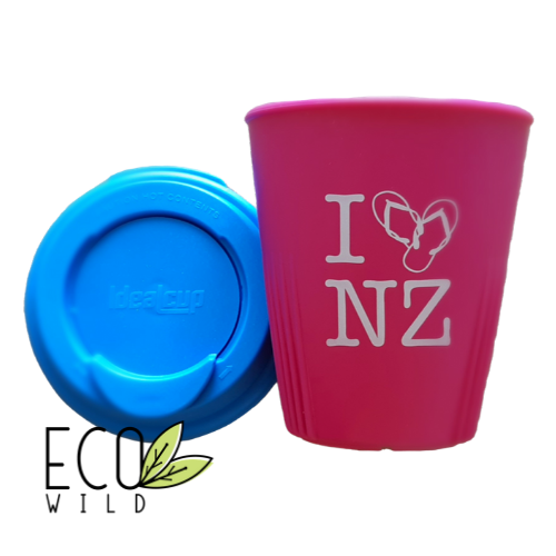 Ideal Cup reusable cup